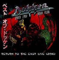 Dokken-Return To The East Live 2016
