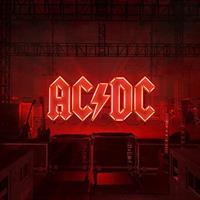 AC/DC-Power Up(CD)