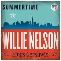 Willie Nelson-Summertime: Willie Nelson Sings Gers