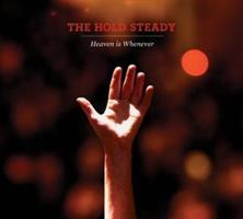Hold Steady,The-Heaven Is Whenever