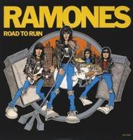 Ramones-Road To Ruin(LTD)