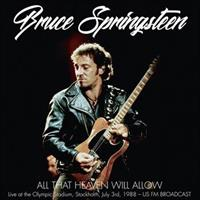 Bruce Springsteen-All that heaven will allow