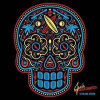 Jane's Addiction-Sterling Spoon (LTD)