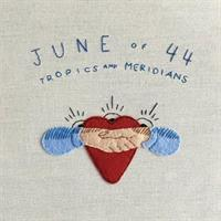 JUNE OF 44 Tropics and Meridians(Rsd2020)