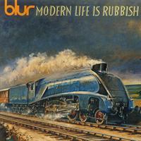 Blur-Modern Life Is Rubbish