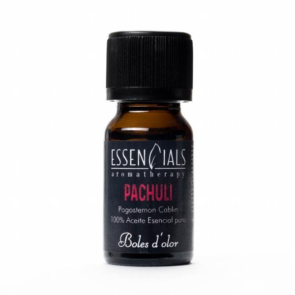 Pachuli 100% essensiell olje 10 ml