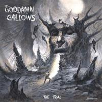 THE GODDAMN GALLOWS-The Trial