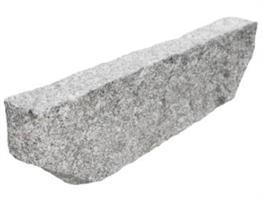 Råhuggen Kantsten i Granit RV4