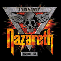 NAZARETH-Loud & Proud! - Anthology(3CD)