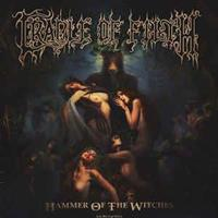 Cradle of Filth-Hammer of the Witches(LTD)