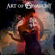 Art Of Anarchy-Art Of Anarchy