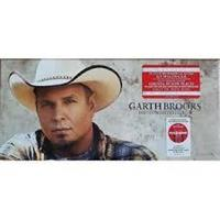 Garth Brooks ‎– The Ultimate Collection