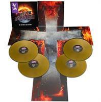 Black Sabbath-The Ultimate Collection(Coloured)