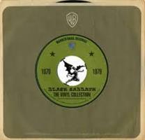 BLACK SABBATH-Black Sabbath Vinyl Collection 1970-78(LTD)