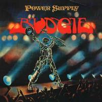 Budgie-Power Supply
