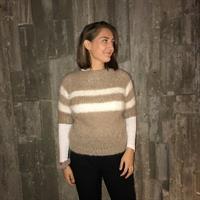 Geilo genseren med kort arm