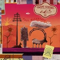 PAUL MCCARTNEY-Egypt Station(LTD) (Explorer Editio