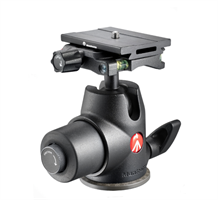 Manfrotto Hode 468MGQ6 Hydrostatic