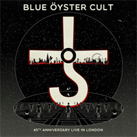 Blue Oyster Cult-Live In London(45th Anniversary)