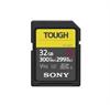 SONY SD Pro Tough 18x stronger UHS-II R300 32GB