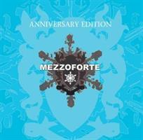 Mezzoforte-Anniversary Edition