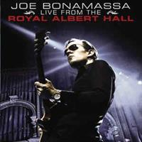 Joe Bonamassa – Live From The Royal Albert Hall
