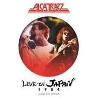 Alcatrazz-Live In Japan 1984-The Complete Edition