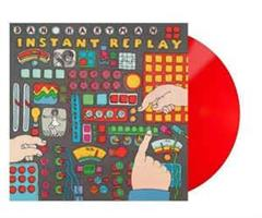 Dan Hartman ‎– Instant Replay(LTD)