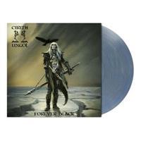 CIRITH UNGOL-Forever Black(LTD)