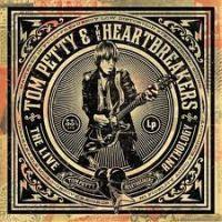 Tom Petty-Live Anthology (LTD)