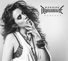 Kissin' Dynamite-Ecstasy(LTD)