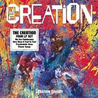 The Creation– Creation Theory