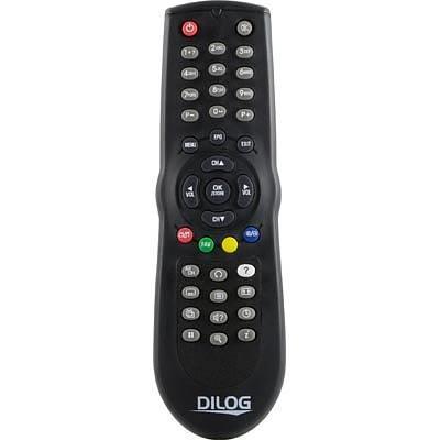 DILOG DT355/358 fjärrkontroll