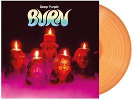 Deep Purple-Burn(LTD)