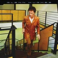 GLENN HUGHES-Building the Machine(LTD)
