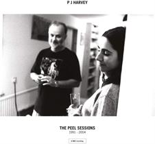 PJ Harvey-The Peel Sessions 1991-2004