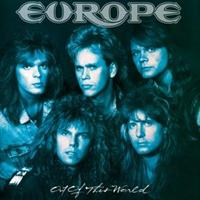 Europe-Out of This World-30Anniversary Edition
