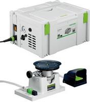 VAC SYS Set SE1