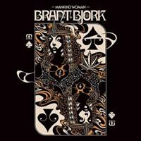 Brant Bjork-Mankind Woman