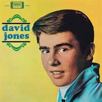 Davy Jones(Monkees) – David Jones(LTD)