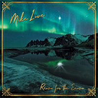 Mike Love-Reason For The Season(LTD)