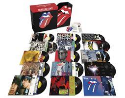 The Rolling Stones-Studio Albums Vinyl Collection