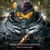 Pacific Rim (Ramin Djawadi)-Filmmusikk