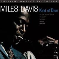 MILES DAVIS-Kind of Blue(MOFI)