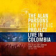 Alan Parson Symphonic Project