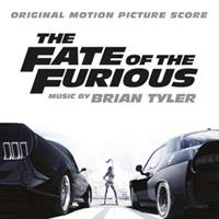 Fate of the Furious-Filmmusikk(LTD)