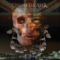 DREAM THEATER-Distant Memories - Live In London(LT