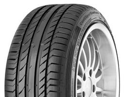 Continental ContiSportContact 5 225/50R17