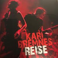Kari Bremnes-Reise