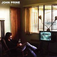 John Prine-The Asylum Albums(Rsd2020)